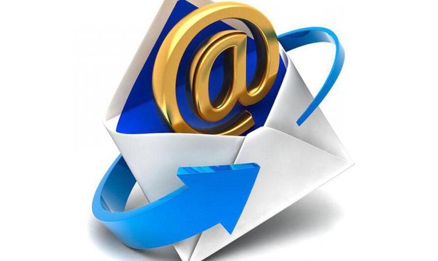 Как сделать бесплатно рассылку емайл? Собственный сервис для Email рассылкам.