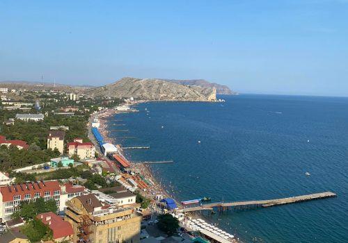 Путешествие по Крыму8